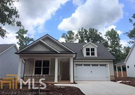 405 Edgewater, Athens, GA 30605 (MLS #8952632) :: Houska Realty Group