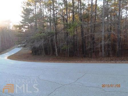 0 S River Run Dr #251, Hogansville, GA 30230 (MLS #7381674) :: Anderson & Associates