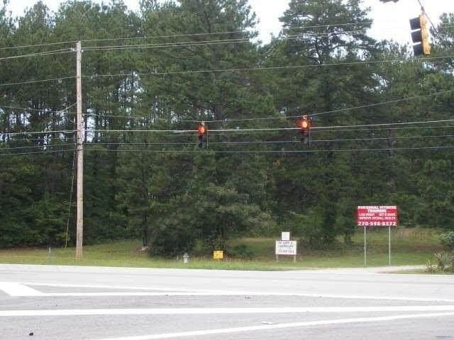 138 Ga Highway - Photo 1