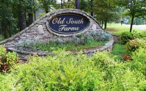 0 Old South Farms #7, Ellijay, GA 30540 (MLS #8029256) :: Anderson & Associates