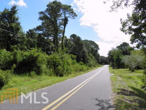 110 Pagan St, St. Marys, GA 31558 (MLS #8067536) :: Anderson & Associates