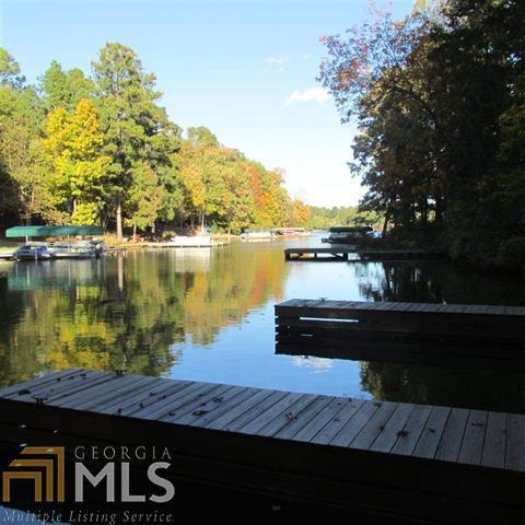 1000 Troublesome Creek Ln #107, Greensboro, GA 30642 (MLS #8084528) :: The Durham Team