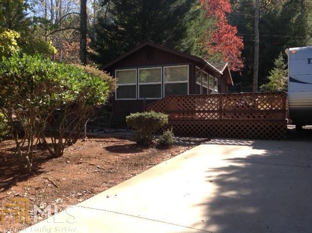 121 Hidden Valley Rd #14, Cleveland, GA 30528 (MLS #8090165) :: Buffington Real Estate Group
