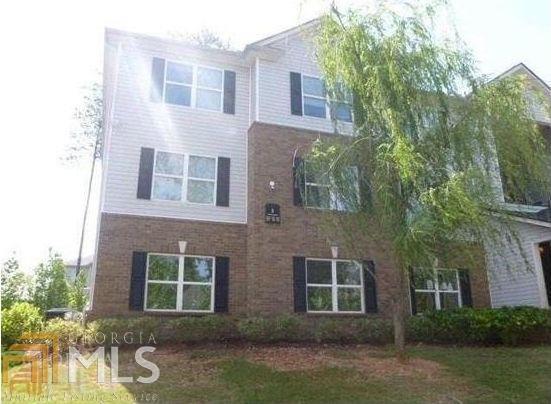 6301 Fairington Village Dr, Lithonia, GA 30038 (MLS #8098910) :: Keller Williams Realty Atlanta Partners