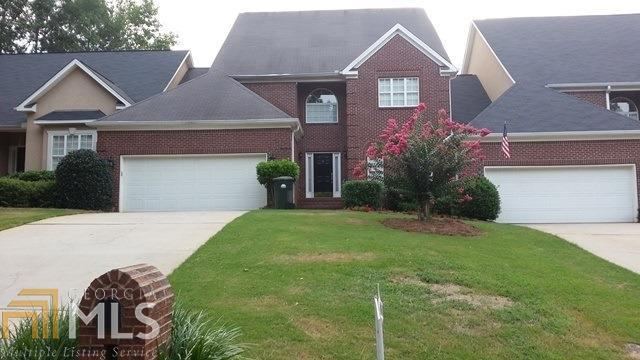 216 Hampton Way, Macon, GA 31220 (MLS #8111275) :: Amy & Company | Southside Realtors