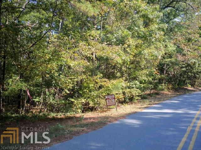 0 Ridgewood Dr, Hartwell, GA 30643 (MLS #8120327) :: Buffington Real Estate Group