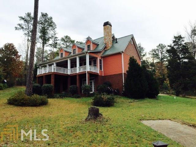 217 Ellis Mill Rd, Milledgeville, GA 31061 (MLS #8140512) :: Bonds Realty Group Keller Williams Realty - Atlanta Partners