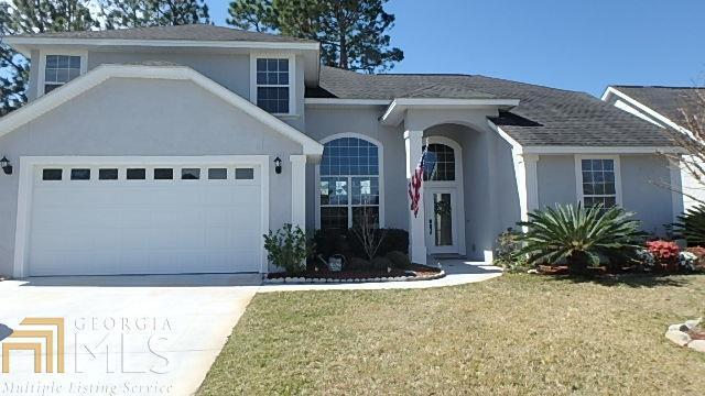104 Braeburn Ln, Kingsland, GA 31548 (MLS #8155138) :: Keller Williams Realty Atlanta Partners