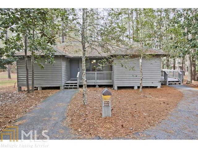 2267 Mulberry Ln, Pine Mountain, GA 31822 (MLS #8170078) :: Keller Williams Realty Atlanta Partners