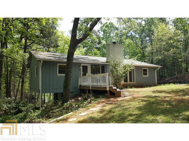11 Bramblewood Dr, Hartwell, GA 30643 (MLS #8177062) :: Buffington Real Estate Group