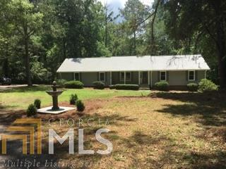 5235 Yeager Road, Douglasville, GA 30135 (MLS #8196862) :: Premier South Realty, LLC