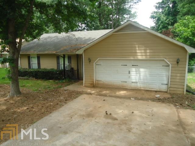 10925 Panhandle Rd #37, Hampton, GA 30228 (MLS #8209541) :: Adamson & Associates