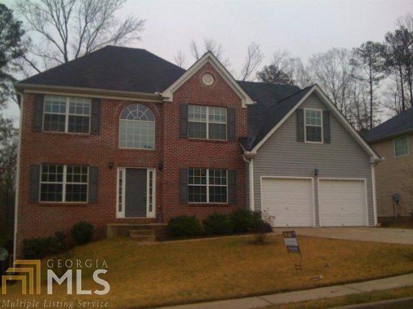 1660 Gallup Dr, Stockbridge, GA 30281 (MLS #8210281) :: Adamson & Associates