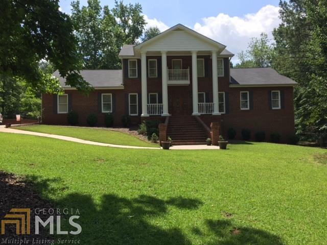 165 Plantation Wy, Stockbridge, GA 30281 (MLS #8210286) :: Adamson & Associates