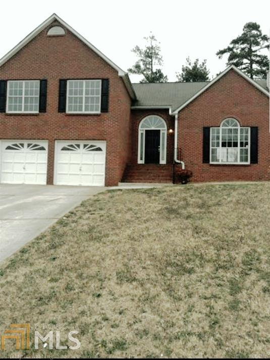 38 Oak Hill, Fayetteville, GA 30215 (MLS #8211006) :: Adamson & Associates