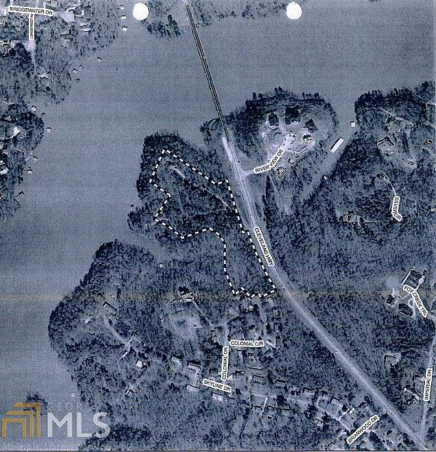 1799 Cleveland Hwy, Gainesville, GA 30501 (MLS #8211855) :: Adamson & Associates