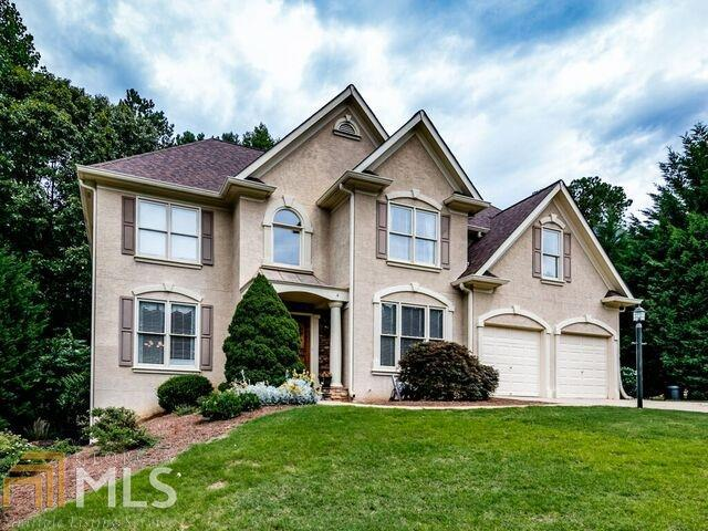 1120 Towne Lake Hills, Woodstock, GA 30189 (MLS #8212204) :: Adamson & Associates