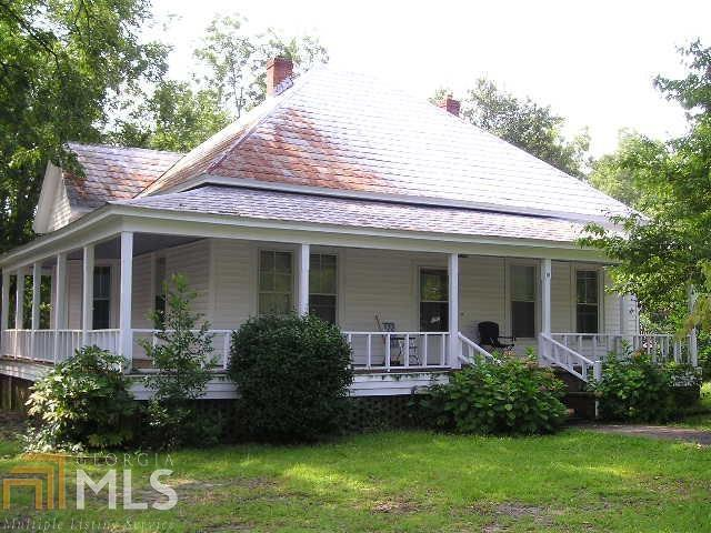 115 Hobby Avenue, Sylvania, GA 30467 (MLS #8212269) :: Adamson & Associates