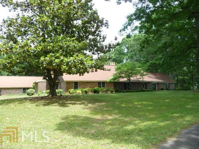130 Mount Moriah Road, Auburn, GA 30011 (MLS #8212356) :: Adamson & Associates