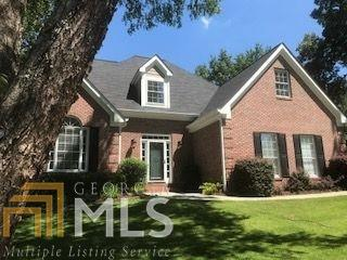 402 Wood Branch St, Woodstock, GA 30188 (MLS #8212942) :: Keller Williams Atlanta North