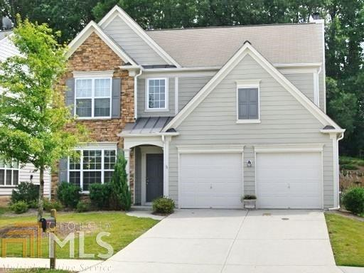 4025 Emerald Glade Ct, Cumming, GA 30040 (MLS #8213129) :: Keller Williams Atlanta North