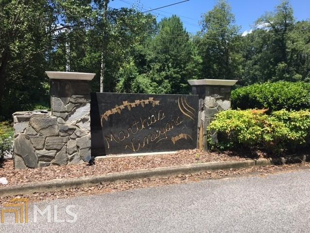 125 Matthew Way, Fayetteville, GA 30214 (MLS #8215113) :: Anderson & Associates