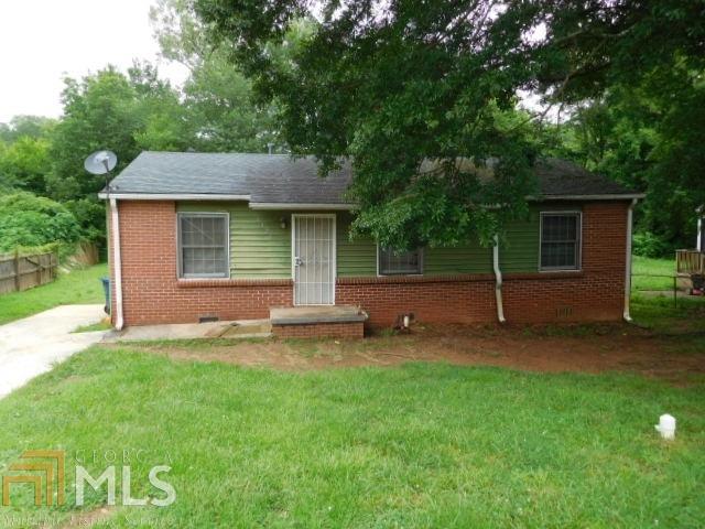1325 Redford Dr, Atlanta, GA 30315 (MLS #8216828) :: Anderson & Associates