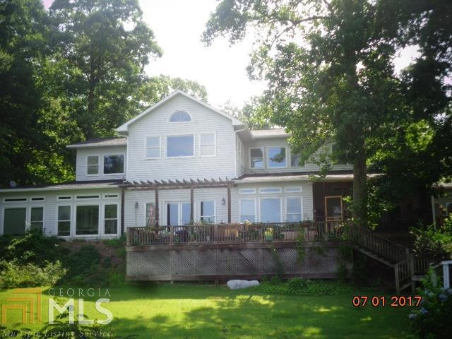 196 Harris Rd, Jackson, GA 30233 (MLS #8217448) :: Royal T Realty, Inc.