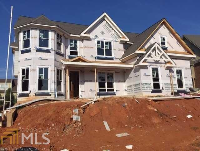 2516 Monta Vista Way #54, Hoschton, GA 30548 (MLS #8220475) :: Bonds Realty Group Keller Williams Realty - Atlanta Partners