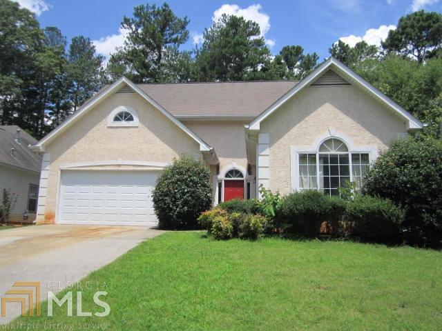 111 Clarin Way, Peachtree City, GA 30269 (MLS #8223987) :: Premier South Realty, LLC
