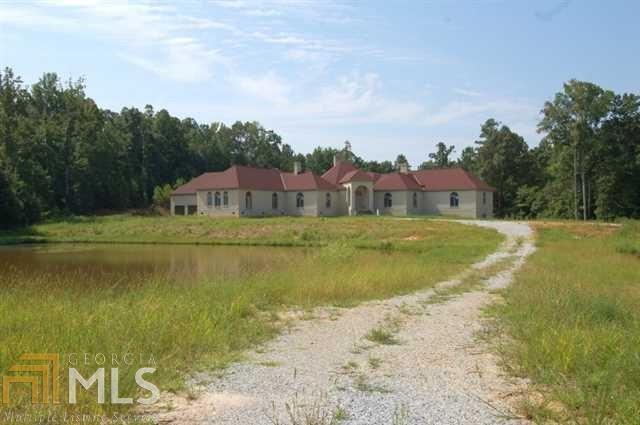 2000 Enon Rd, Atlanta, GA 30331 (MLS #8225121) :: Premier South Realty, LLC