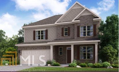 165 Broadmoor Dr #22, Braselton, GA 30517 (MLS #8225387) :: Bonds Realty Group Keller Williams Realty - Atlanta Partners