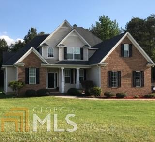 98 Valley Edge, Rockmart, GA 30153 (MLS #8225597) :: Maximum One Main Street Realtor