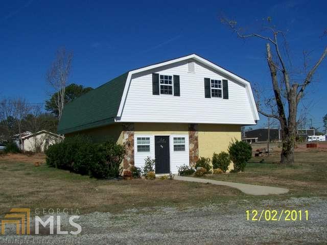 140 School Rd 140-144, Hampton, GA 30228 (MLS #8227184) :: Premier South Realty, LLC