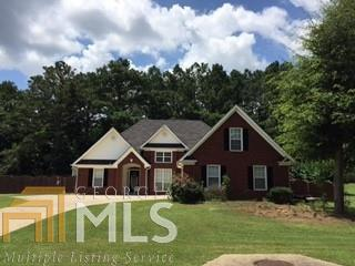 35 Huntington S, Covington, GA 30016 (MLS #8227256) :: Premier South Realty, LLC