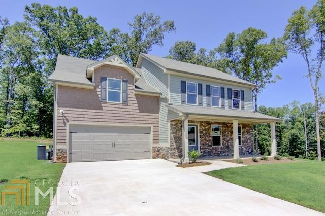 559 Joneus Dr #219, Mcdonough, GA 30252 (MLS #8227882) :: Premier South Realty, LLC
