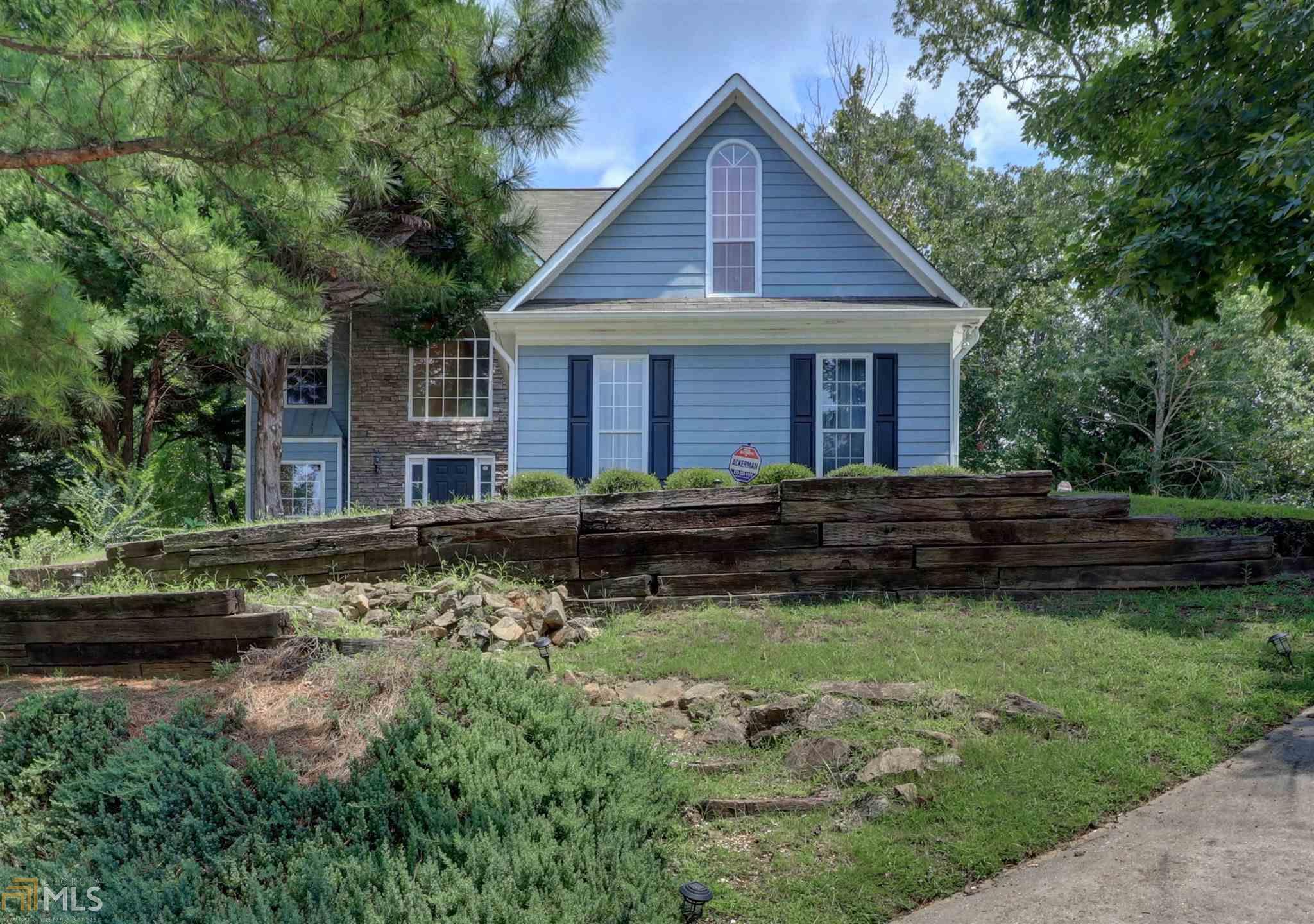 224 Kensington Trce, Stockbridge, GA 30281 (MLS #8227959) :: Premier South Realty, LLC
