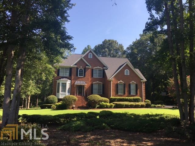 185 Pointer Ridge Lake, Fayetteville, GA 30214 (MLS #8228176) :: Premier South Realty, LLC