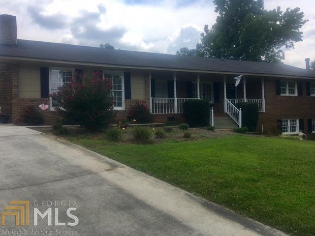 15 Rollingwood Dr, Rome, GA 30165 (MLS #8228189) :: Maximum One Main Street Realtor