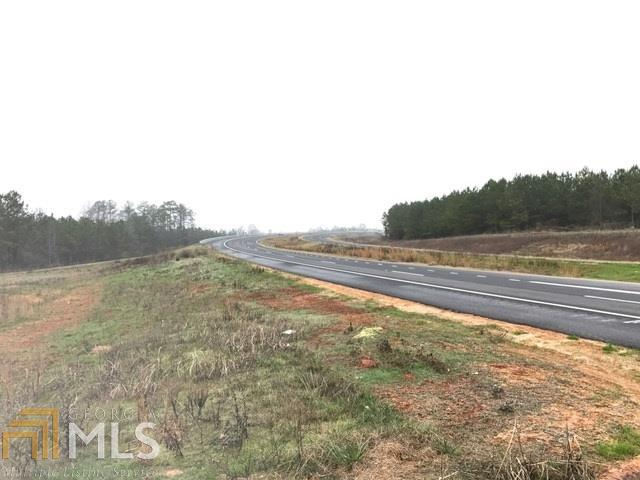 0 Highway 17, Martin, GA 30557 (MLS #8228209) :: Premier South Realty, LLC