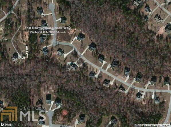 110 Northwood Creek Way, Oxford, GA 30054 (MLS #8228877) :: Anderson & Associates