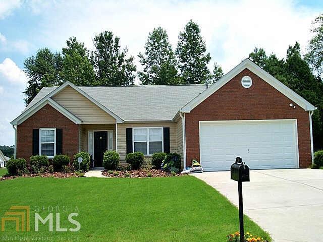 45 Walden Xing, Cartersville, GA 30120 (MLS #8229126) :: Maximum One Main Street Realtor