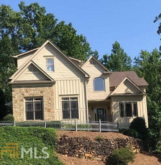 7 Cottage Path Way, Clayton, GA 30525 (MLS #8229414) :: Bonds Realty Group Keller Williams Realty - Atlanta Partners