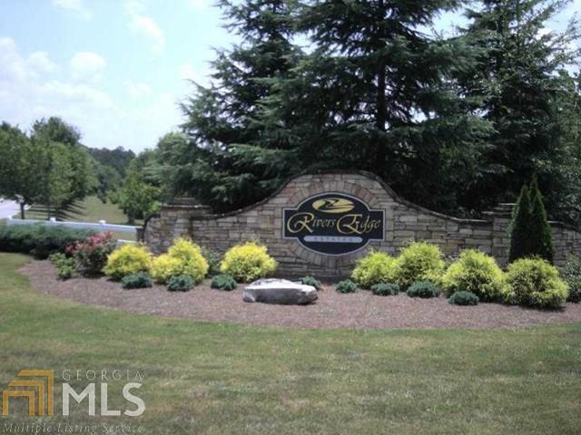 0 Old Collins Rd #64, Hoschton, GA 30548 (MLS #8229545) :: Bonds Realty Group Keller Williams Realty - Atlanta Partners