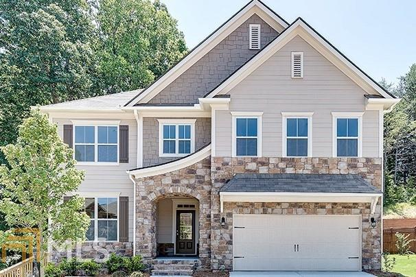 3271 Meadow Lily Ct, Buford, GA 30519 (MLS #8229911) :: Bonds Realty Group Keller Williams Realty - Atlanta Partners
