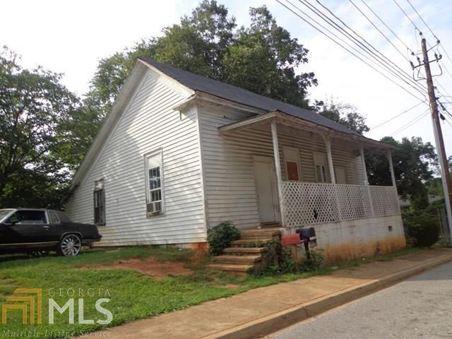 62 Murray St, Newnan, GA 30263 (MLS #8231982) :: Keller Williams Realty Atlanta Partners