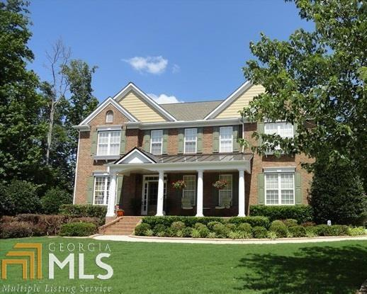 107 Village Green Cir #22, Tyrone, GA 30290 (MLS #8235774) :: Adamson & Associates