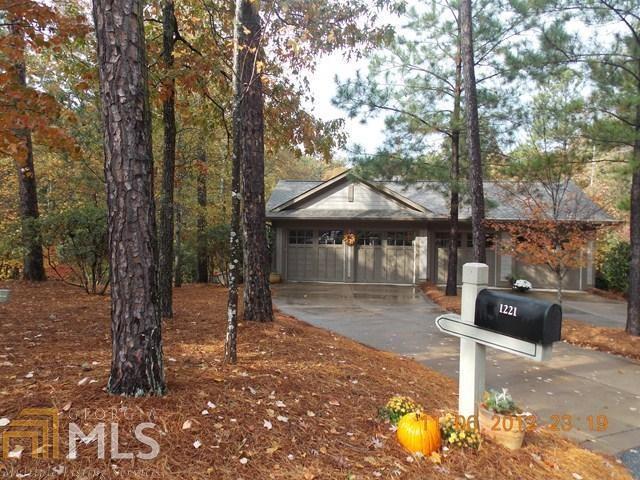 1221 Lockets Trl, Greensboro, GA 30642 (MLS #8237785) :: Keller Williams Realty Atlanta Partners