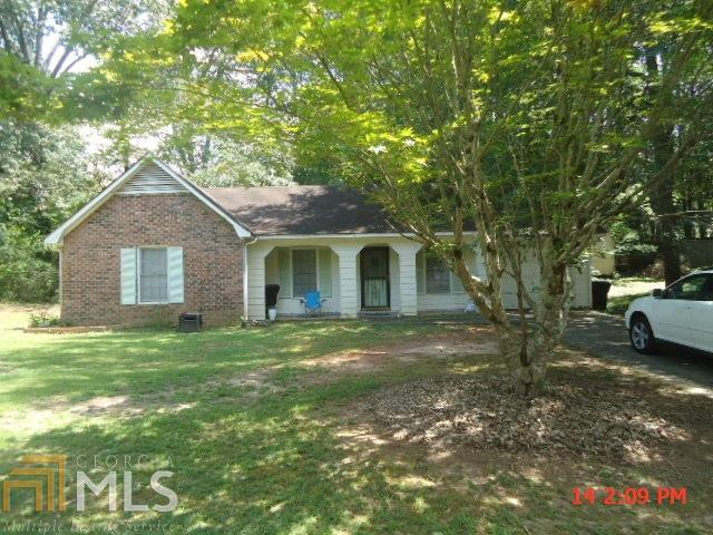 509 Deergrass Trail, Peachtree City, GA 30269 (MLS #8244064) :: Adamson & Associates