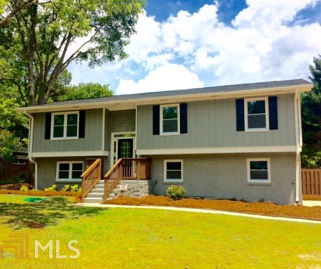 305 Hip Pocket Rd, Peachtree City, GA 30269 (MLS #8244764) :: Adamson & Associates